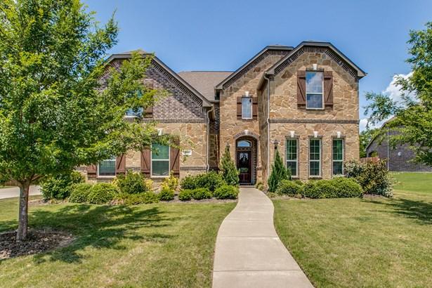 8111 Lake Valley Court, Rowlett, TX - USA (photo 1)
