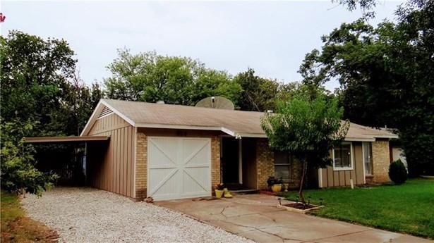 606 Sparks Street, Grand Prairie, TX - USA (photo 2)