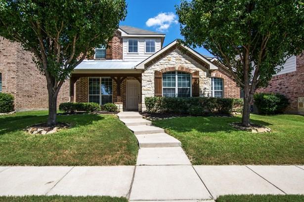 1513 Brookhollow Drive, Allen, TX - USA (photo 1)