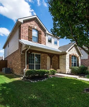 1513 Brookhollow Drive, Allen, TX - USA (photo 3)