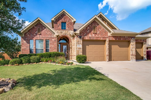 1020 Langford Court, Anna, TX - USA (photo 1)