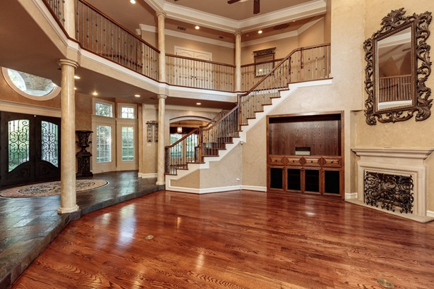 2615 Hemingway Drive, Arlington, TX - USA (photo 5)
