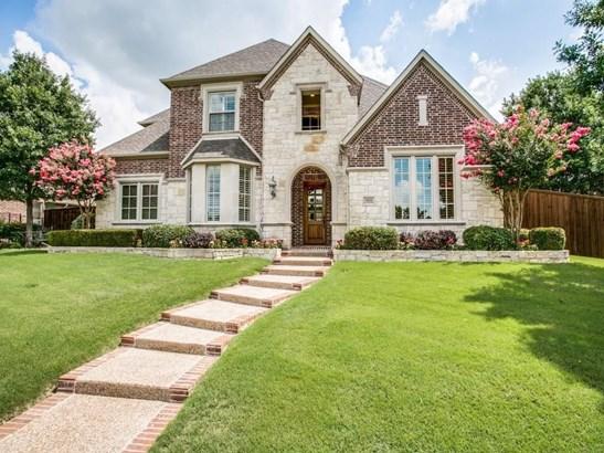 1622 Gladewater Drive, Allen, TX - USA (photo 1)