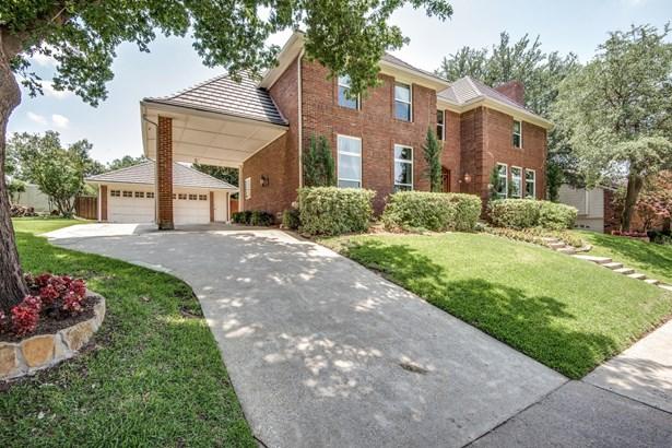 1420 Travis Circle, Irving, TX - USA (photo 2)
