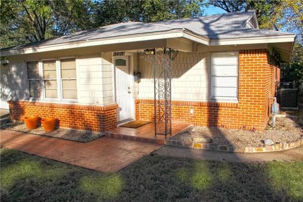 2413 Shalon Avenue, Fort Worth, TX - USA (photo 2)