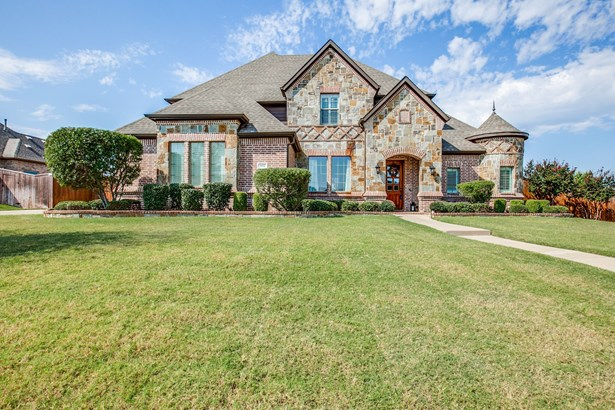 1602 Nettle Lane, Haslet, TX - USA (photo 1)