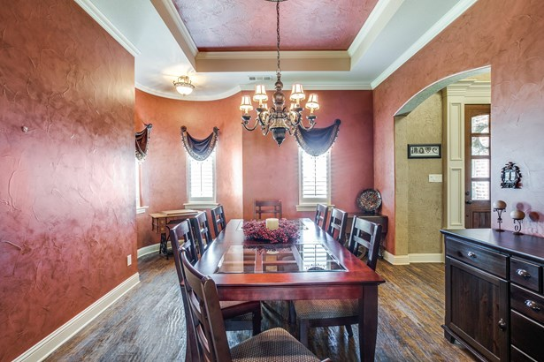 1602 Nettle Lane, Haslet, TX - USA (photo 5)