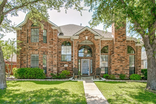 627 Allen Road, Coppell, TX - USA (photo 1)