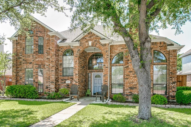 627 Allen Road, Coppell, TX - USA (photo 2)