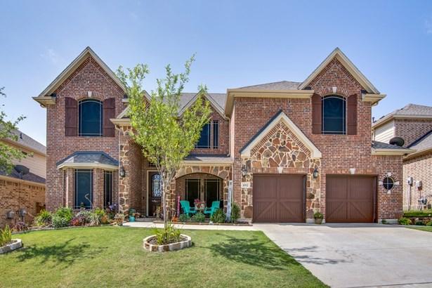 4312 Ashburn Way, Fort Worth, TX - USA (photo 1)