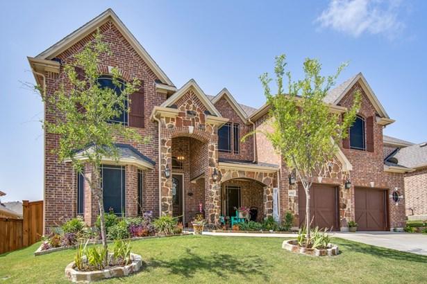 4312 Ashburn Way, Fort Worth, TX - USA (photo 2)