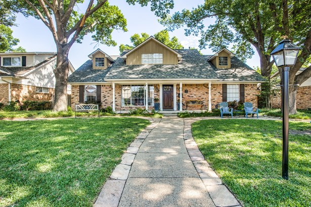 9511 Angleridge Road, Dallas, TX - USA (photo 1)