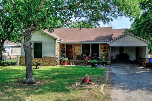206 Hwy 11, Tom Bean, TX - USA (photo 1)
