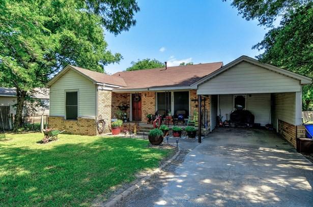 206 Hwy 11, Tom Bean, TX - USA (photo 3)