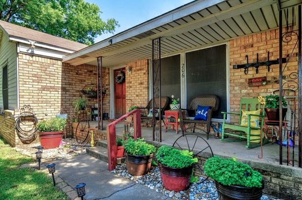 206 Hwy 11, Tom Bean, TX - USA (photo 4)