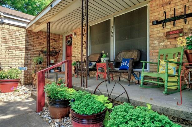 206 Hwy 11, Tom Bean, TX - USA (photo 5)