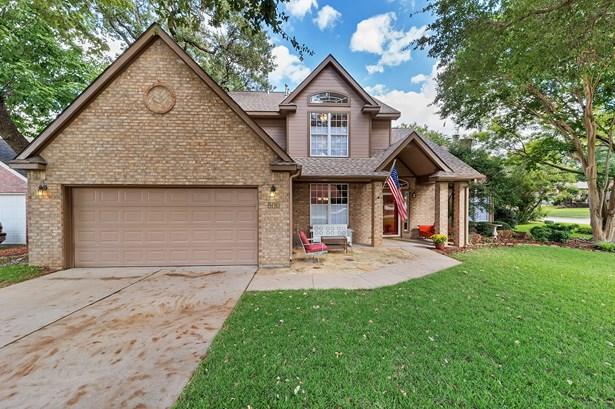 500 Austin Creek Drive, Grapevine, TX - USA (photo 1)