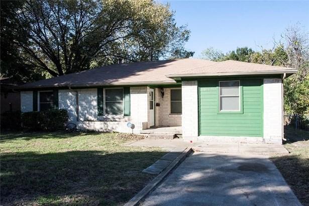 617 Judy Lane, Seagoville, TX - USA (photo 1)