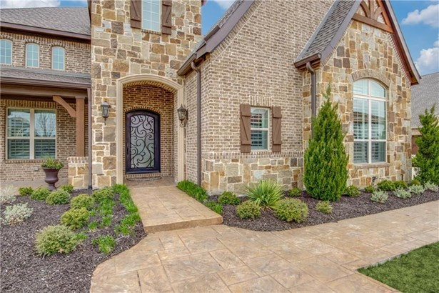 919 Steel Dust Road, Frisco, TX - USA (photo 2)
