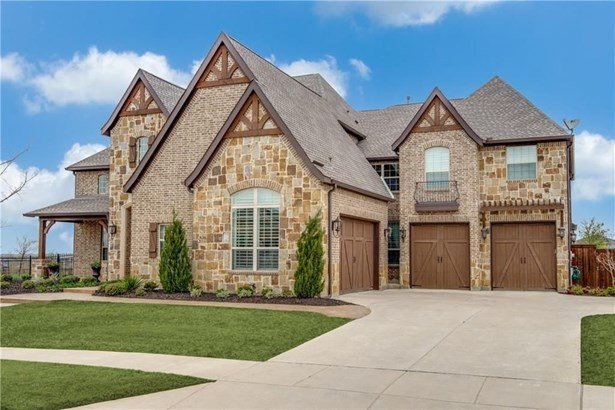 919 Steel Dust Road, Frisco, TX - USA (photo 3)
