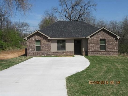 429 E Shepherd Street, Denison, TX - USA (photo 1)