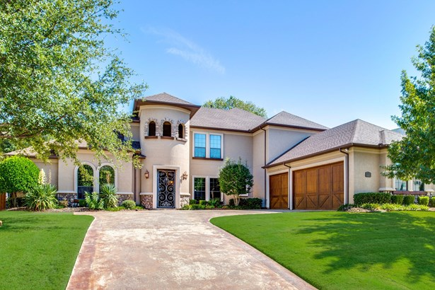 6608 Crown Forest Drive, Plano, TX - USA (photo 1)
