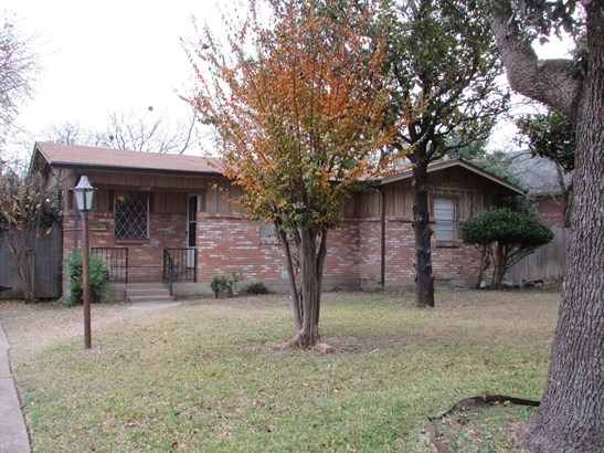 2934 E Ann Arbor Avenue, Dallas, TX - USA (photo 1)