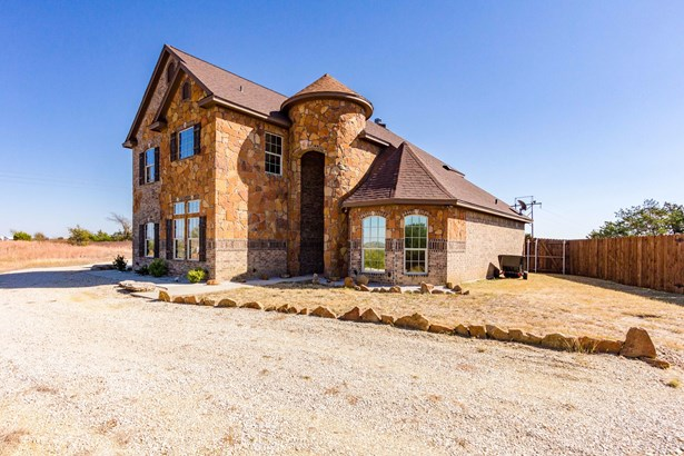 486 Private Rd 4181 Road, Decatur, TX - USA (photo 1)