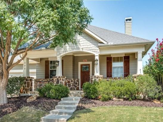 509 Mefford Lane, Allen, TX - USA (photo 2)