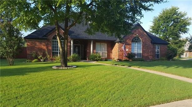 100 Robin Glen Lane, Ovilla, TX - USA (photo 1)