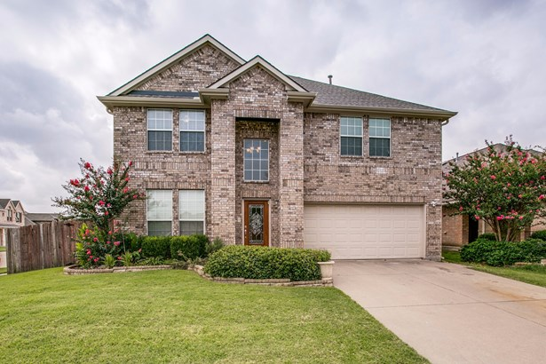 2901 Mason Lane, Wylie, TX - USA (photo 1)
