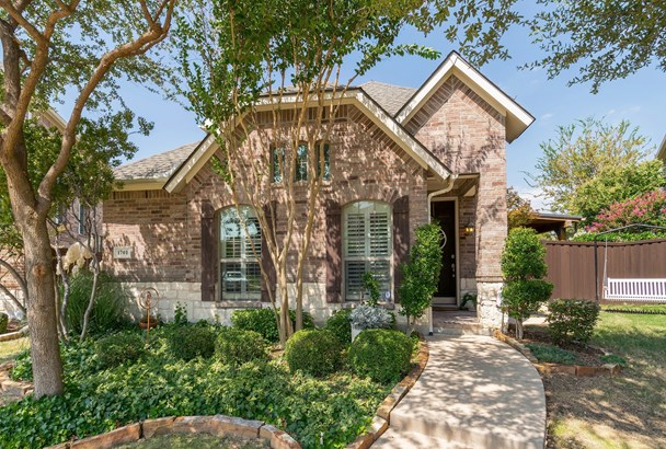 1701 Snow Owl Court, Carrollton, TX - USA (photo 1)