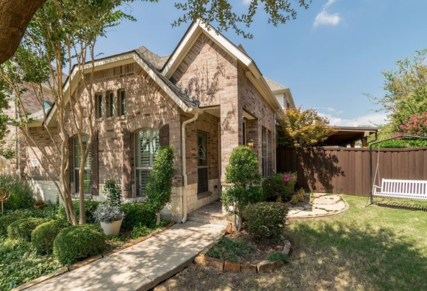 1701 Snow Owl Court, Carrollton, TX - USA (photo 2)