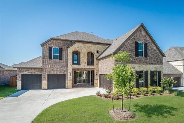 1620 Winchester Drive, Prosper, TX - USA (photo 1)