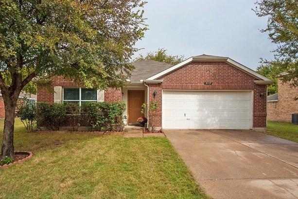 819 Monette Drive, Glenn Heights, TX - USA (photo 1)