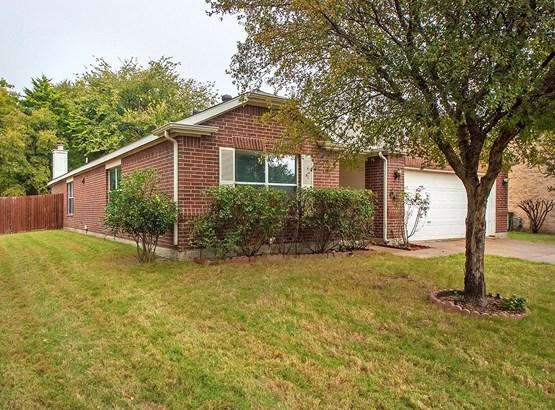 819 Monette Drive, Glenn Heights, TX - USA (photo 5)
