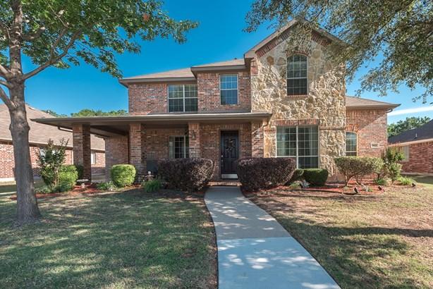 7813 Westover Drive, Rowlett, TX - USA (photo 3)