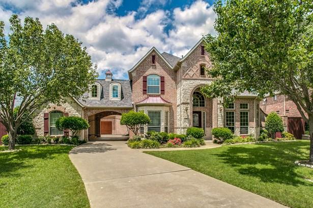 9 Lochleven, Richardson, TX - USA (photo 1)