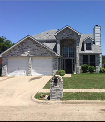 317 Pebblebrook Lane, Glenn Heights, TX - USA (photo 2)