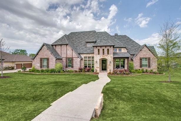 2461 Greenspoint, Prosper, TX - USA (photo 1)