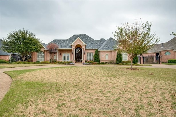 7405 Pebble Hill Drive, Colleyville, TX - USA (photo 1)