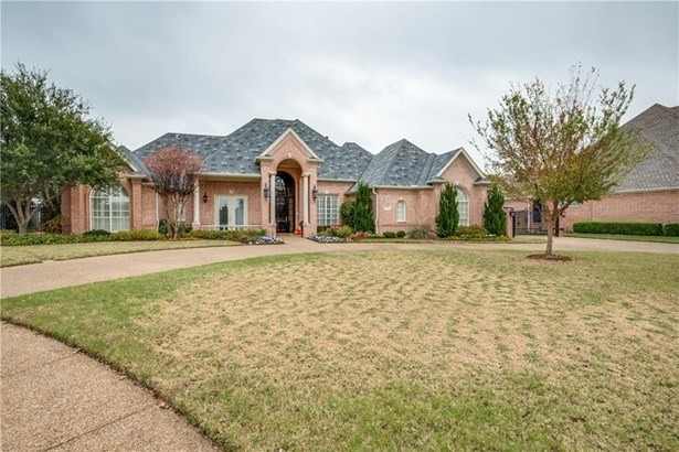 7405 Pebble Hill Drive, Colleyville, TX - USA (photo 2)