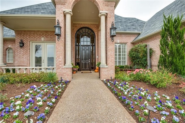 7405 Pebble Hill Drive, Colleyville, TX - USA (photo 3)
