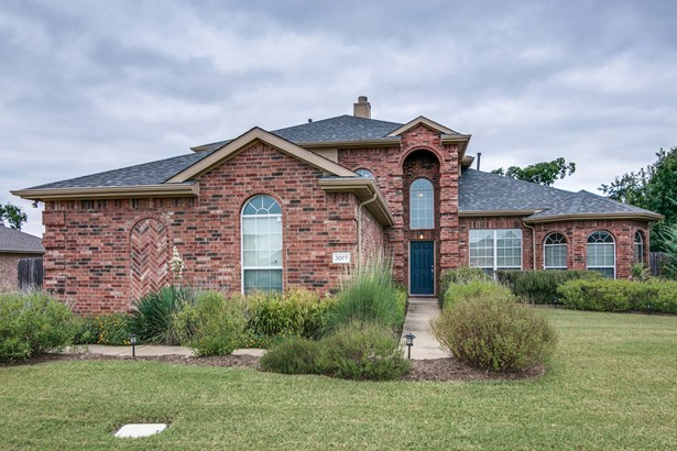 3077 Stoney Hollow Lane, Rockwall, TX - USA (photo 2)