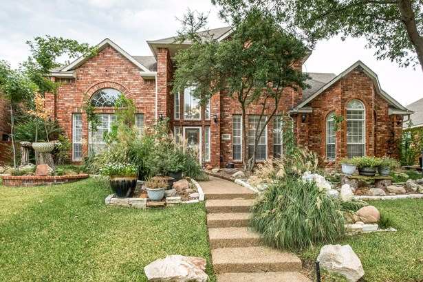 3808 Maywood Drive, Carrollton, TX - USA (photo 1)