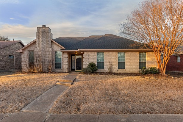 1657 Crosshaven Drive, Lewisville, TX - USA (photo 4)
