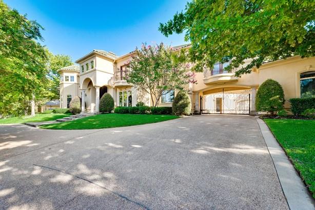 2803 Edgewood Lane, Colleyville, TX - USA (photo 1)