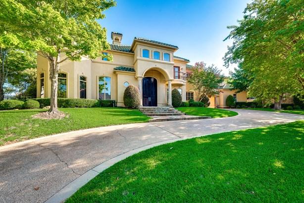 2803 Edgewood Lane, Colleyville, TX - USA (photo 3)