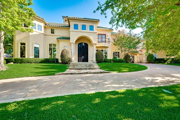 2803 Edgewood Lane, Colleyville, TX - USA (photo 4)
