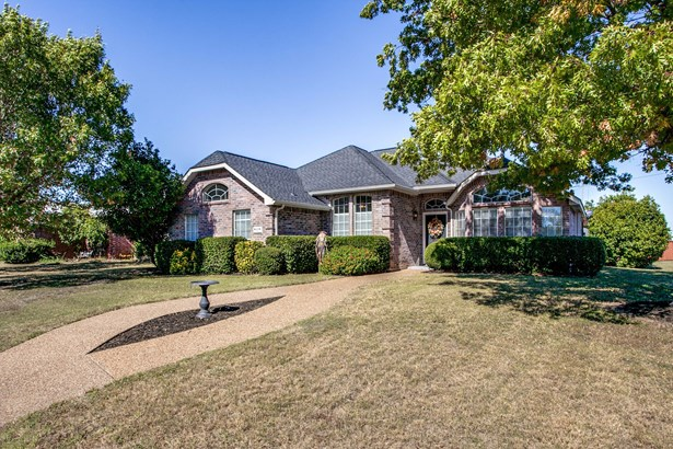 1407 Old Knoll Drive, Wylie, TX - USA (photo 1)